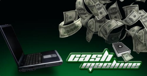 PartyPoker Rake Race Cash Machine