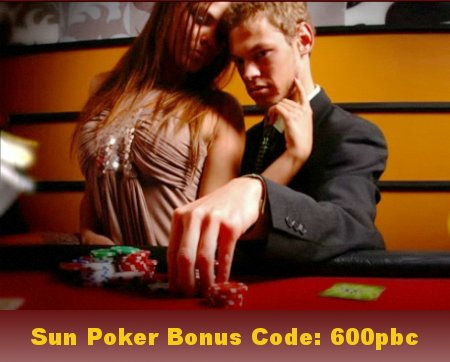 Sun Poker Freeroll