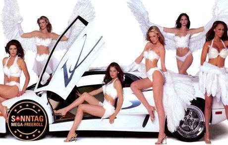 PokerStars Freeroll Lamborghini