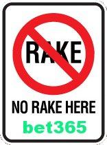 bet365 Poker Rakeback Bonus