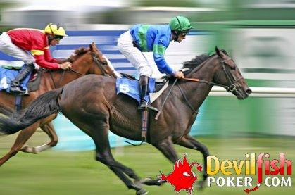 Devilfish Poker Rakerace Mai 2010