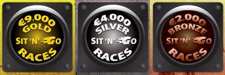 pokerheaven rake race mai 2010
