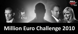 Million Euro Challenge 2010 Full Tilt Poker