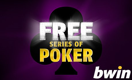 FreeSOP bwin Poker