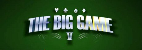 The Big Game V PartyPoker