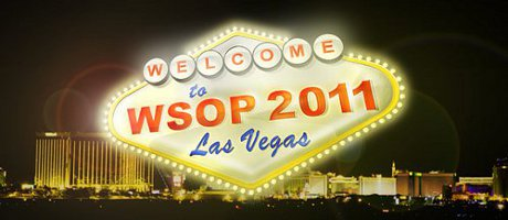 WSOP 2011 Freeroll bwin Poker
