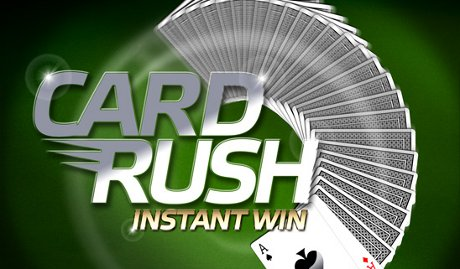 Party Poker Card Rush