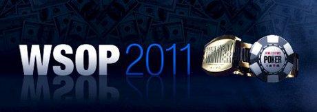 WSOP 2011 Freeroll Full Tilt Poker