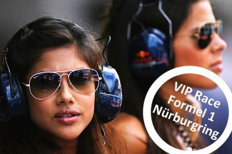 PartyPoker Formel 1 Nürburgring