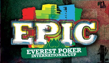 EPIC 2011 Everest Poker