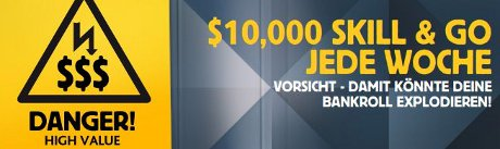 betfair Poker Sit and Go Rangliste 2011