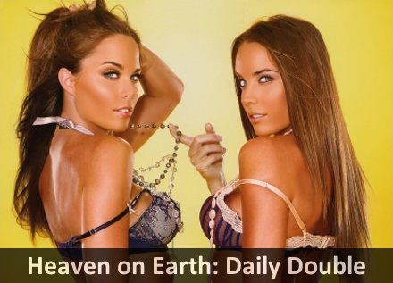 PokerHeaven Daily Double Turniere