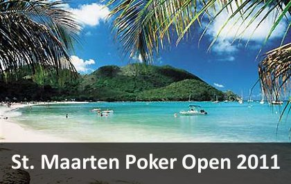 Everest Poker St Maarten Open 2011