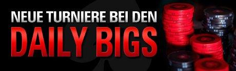 Daily Big PokerStars