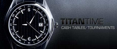 Titan Time Rake Race 2011