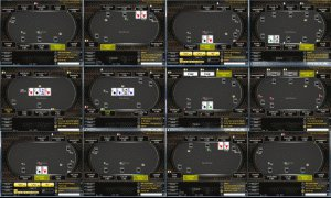 bwin Poker Freeroll Plus 1 Multitable