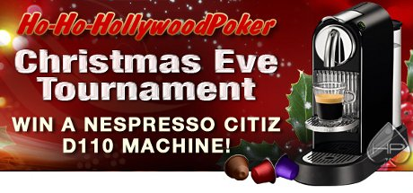 Hollywood Poker Turnier