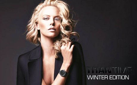 Titan Poker Time Winter Edition