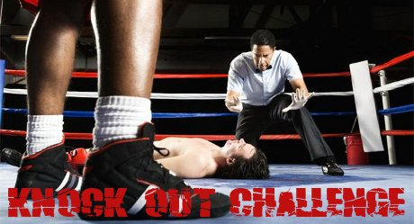 Knock Out Challenge 2012