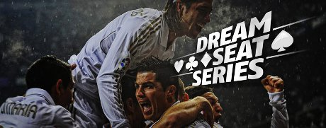 Dream Seat Series bwin Poker Real Madrid