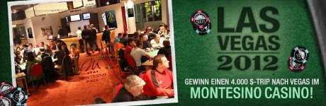 Montesino WSOP Package