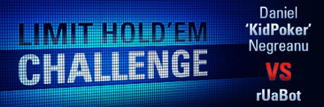 PokerStars Limit Holdem Challenge