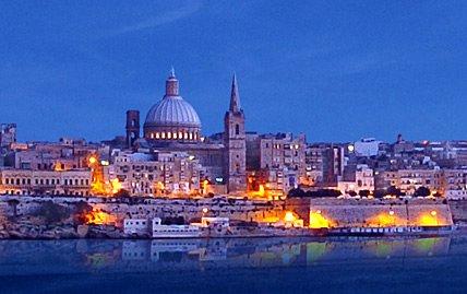 GSOP Live Season 3 Malta 2012