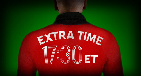 Party Poker Extra Time Turniere