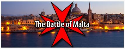 Battle of Malta 2012 Tower Poker