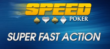 Speed Poker Rake Race
