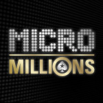 Micromillions III Turnierplan