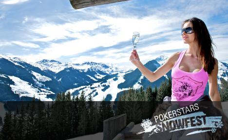 PokerStars Snowfest Freeroll