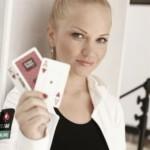 PokerStars Pro Tatiana Barausova 1