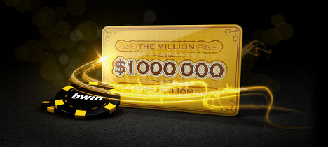 bwin Poker Million