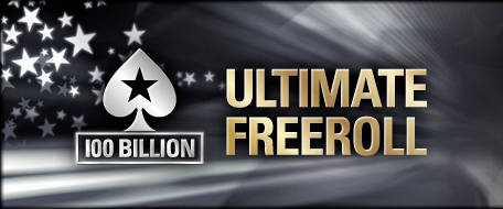 PokerStars 1000000 Freeroll