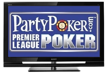 Poker Video PartyPoker Premier League VI