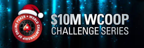 PokerStars WCOOP Challenge Series
